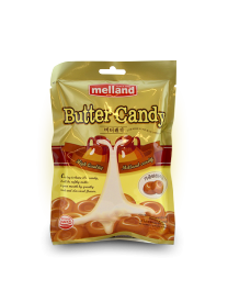 Леденцовая карамель Melland BUTTER CANDY 100 грамм