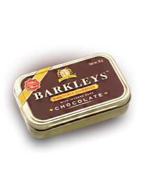 Леденцы BARKLEYS CHOCOLATE CINNAMON