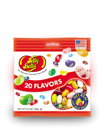 Jelly Belly 20 Flavors 99 грамм