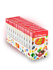 Конфеты Jelly Belly 20 Flavors 128 грамм