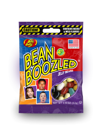 Jelly Belly Bean Boozled Bag 54 грамм