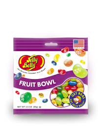 Jelly Belly Fruit Bowl 99 грамм