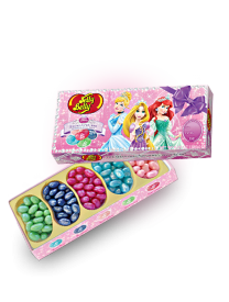Jelly Belly Disney Princesses Enchanted Mix 120 грамм