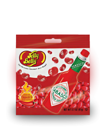 Jelly Belly Tabasco 87 грамм