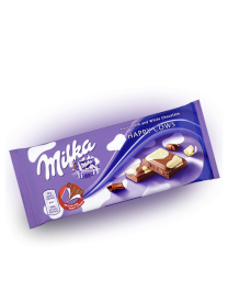 Шоколад Milka Happy Cows Chocolate (23шт.) 100 грамм