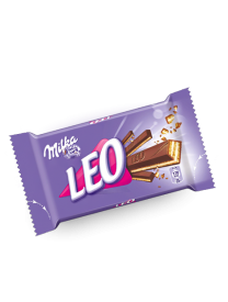 Шоколад Milka Leo Chocolate 33.3 грамма