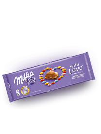 Milka With Love 270 грамм