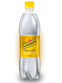 Напиток Schweppes Indian Tonic 1л