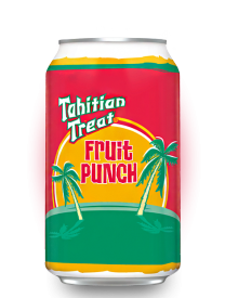 Напиток Tahitian Treat Fruit Punch 0,355 л