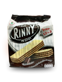 "Вафли с шоколадом ""Rinny Wafer Chocolate"" 38 грамм"