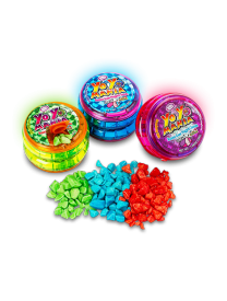 Жвачка Kidsmania Sweet Spin Yo Yo Mania and Gum 30 грамм