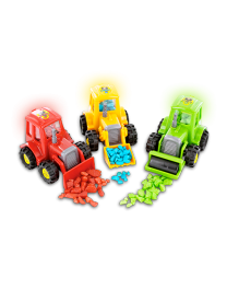 Жвачка Kidsmania Bubble Dozer 7 грамм
