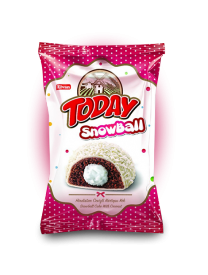 Кексы Today Snowball Кокос 50 грамм