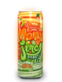 Напиток Arizona Rickey Mango Lime 0,695л