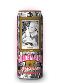 Напиток Arizona Golden Bear Pink Lemonade 0,68л