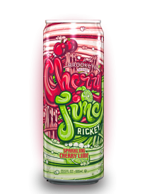 Напиток Arizona Cherry Lime Rickey 0,695л