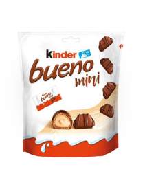 Конфеты Kinder Bueno Mini 108 гр