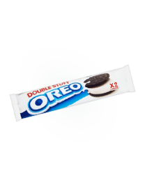 Печенье Oreo Double Cream Cookies 157 грамм
