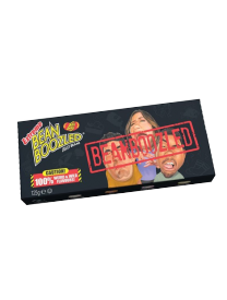 Драже Jelly Belly Bean Boozled Extreme ассорти 125 гр