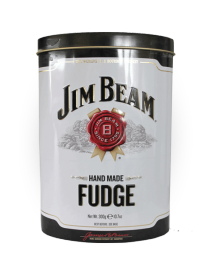 Конфеты Jim Beam Hand Made Fudge 300 гр