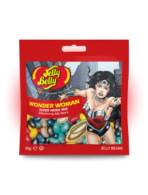 Драже Jelly Belly Super Hero Wonder Woman Таиланд 60 грамм