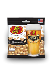 Jelly Belly Draft Beer Beens 99 грамм