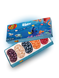 Jelly Belly Finding Dory Deep Sea Mix 120 грамм