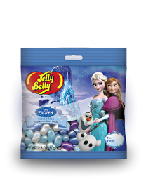 Jelly Belly Frozen Bag 80 грамм