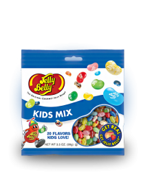 Jelly Belly Kids Mix 99 грамм