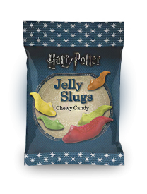 Конфеты Jelly Belly Harry Potter Jelly Slugs 59 грамм