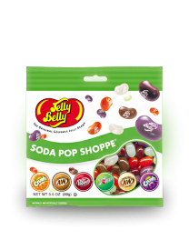 Конфеты Jelly Belly Soda Pop Shoppe 99 грамм