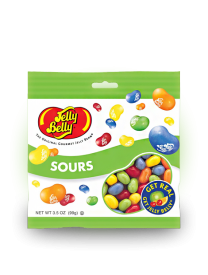 Jelly Belly Sours 99 грамм
