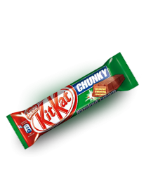 Kit Kat Hazelnut Cream 42 грамма