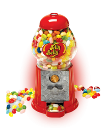 Мини Машина MrJelly Belly Bean