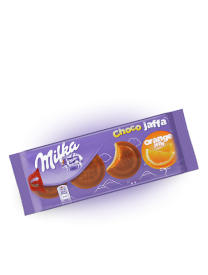 Milka Сhoco Jaffa Orange 147 грамм
