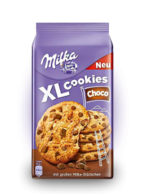 Milka Chocolate Cookies 184 грамм