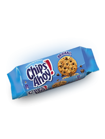 Печенье Mini Chips Ahoy! 128 грамм