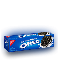 Oreo Chocolate Convenience Pack 147 грамм