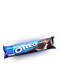 Печенье Oreo Chocolate Cream 137 грамм