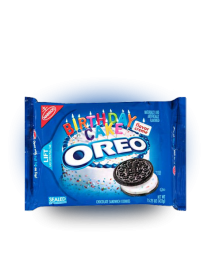 Oreo Chocolate Birthday Cake 432 грамма