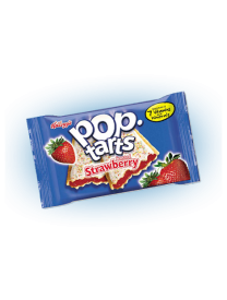 Десерт Pop Tarts 2 PS Frosted Strawberry 104 грамма
