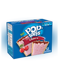 Десерт Pop Tarts 2 PS Frosted Cherry 104 грамма