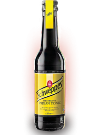 Напиток Schweppes INDIAN TONIC 275 мл