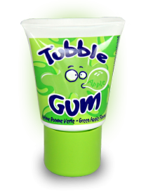 Tubble Gum apple 35 грамм