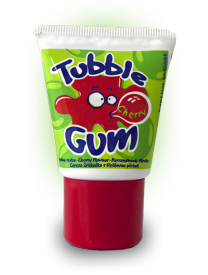 Tubble Gum cherry 35 грамм
