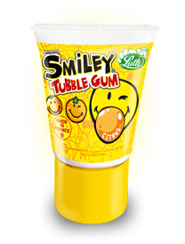 Tubble Gum Smiley (Citrus) 35 грамм